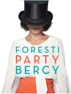 sortie dvd  Foresti Party