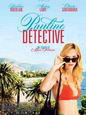 Jaquette dvd Pauline Détective