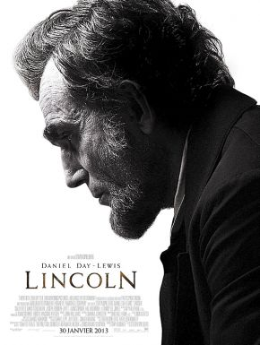 DVD Lincoln