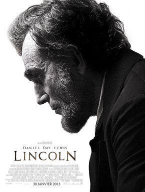 DVD Lincoln