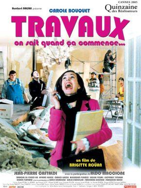 DVD Travaux