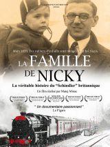 Jaquette dvd La Famille De Nicky, Le Schindler Britannique