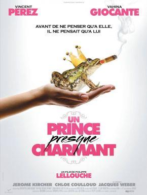 DVD Un Prince (pas Trop) Charmant