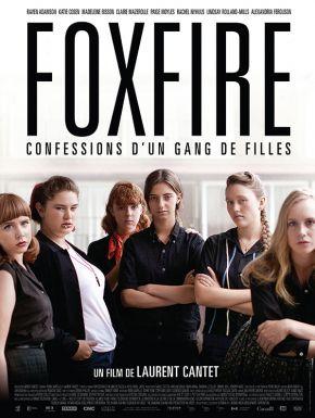 Foxfire, Confessions D'un Gang De Filles DVD et Blu-Ray