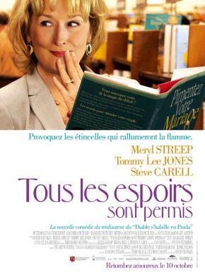 Sortie DVD Tous Les Espoirs Sont Permis