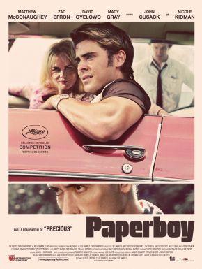 DVD Paperboy