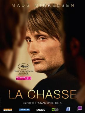 Jaquette dvd La Chasse