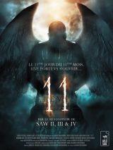 Sortie DVD Eleven