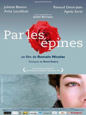 DVD Par Les épines - Histoire De Quatre Printemps