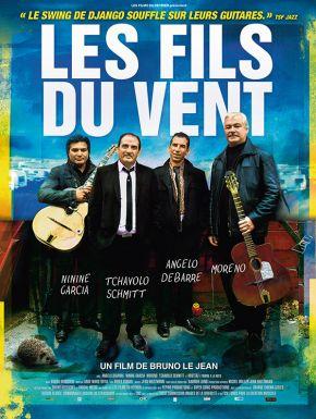 Jaquette dvd Les Fils Du Vent