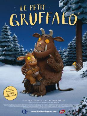 Sortie DVD Le Petit Gruffalo