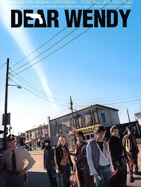 DVD Dear Wendy