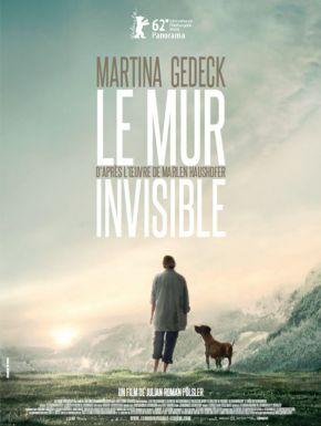 Sortie DVD Le Mur Invisible