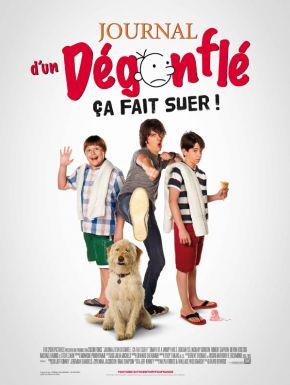 Journal D'un Dégonflé : ça Fait Suer ! DVD et Blu-Ray