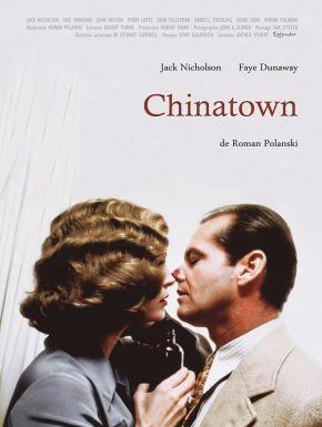 sortie dvd  Chinatown