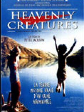 Jaquette dvd Créatures célestes