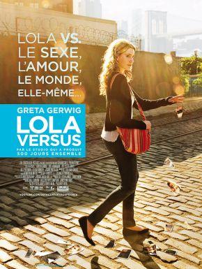 Sortie DVD Lola Versus