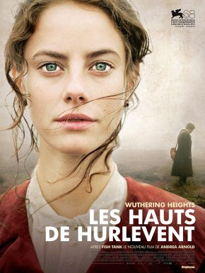 Les Hauts De Hurlevent DVD et Blu-Ray