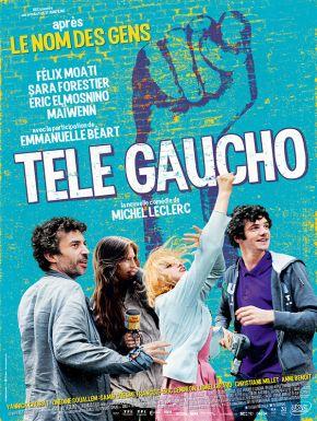 Télé Gaucho DVD et Blu-Ray