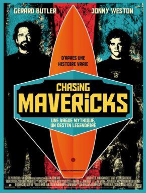 sortie dvd  Chasing Mavericks