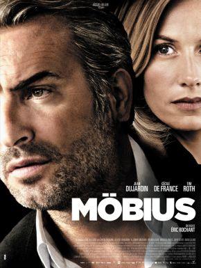 Möbius DVD et Blu-Ray