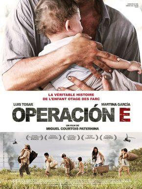 Sortie DVD Operación E