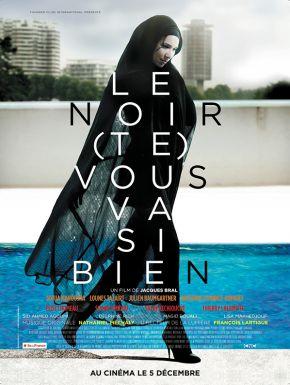 Sortie DVD Le Noir (Te) Vous Va Si Bien