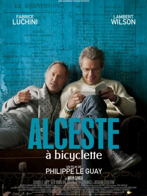 Alceste à Bicyclette DVD et Blu-Ray
