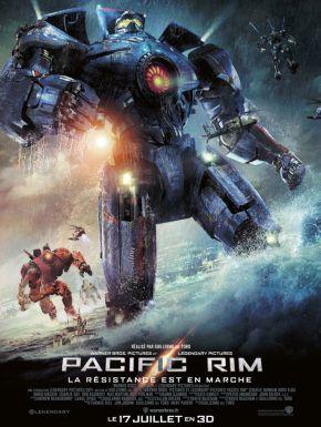 Sortie DVD Pacific Rim