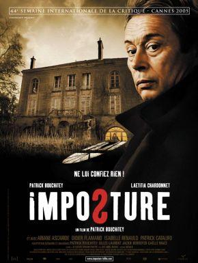 Sortie DVD Imposture