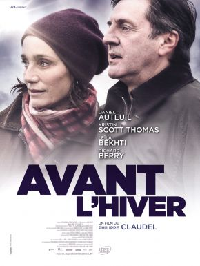 Sortie DVD Avant L'hiver