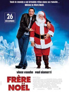 Jaquette dvd Frère Noël