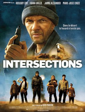 DVD Intersections
