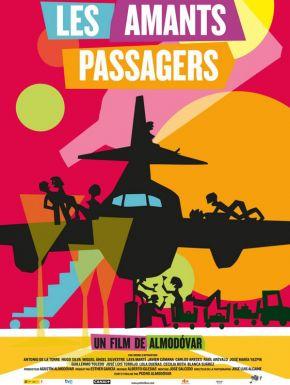 Les Amants Passagers DVD et Blu-Ray