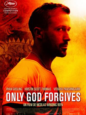 Sortie DVD Only God Forgives