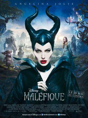 DVD Maléfique