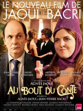 Jaquette dvd Au Bout Du Conte