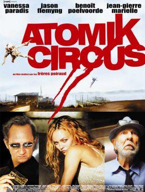 DVD Atomik Circus