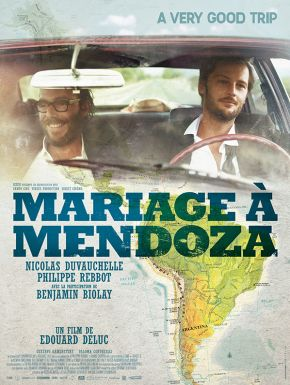 DVD Mariage à Mendoza