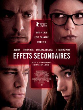 DVD Effets Secondaires