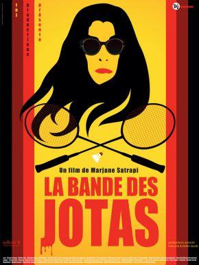 La Bande Des Jotas DVD et Blu-Ray