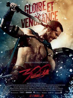 DVD 300 : La Naissance D'un Empire