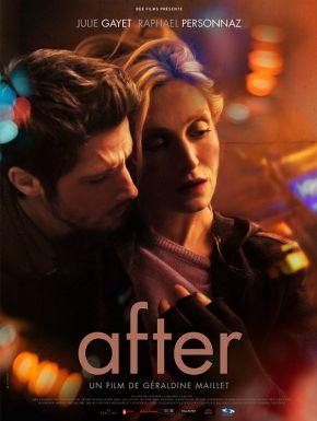 sortie dvd  After