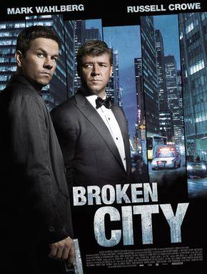DVD Broken City