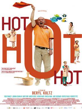 DVD Hot Hot Hot
