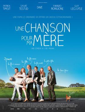DVD Une Chanson Pour Ma Mère