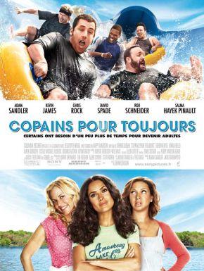 Sortie DVD Copains Pour Toujours