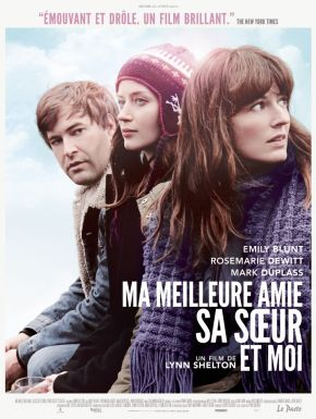 Jaquette dvd Ma Meilleure Amie, Sa Soeur Et Moi