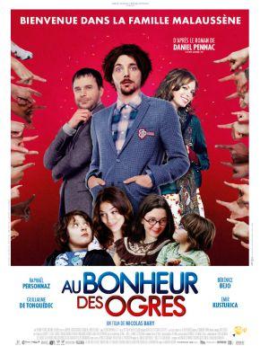 Au Bonheur Des Ogres DVD et Blu-Ray