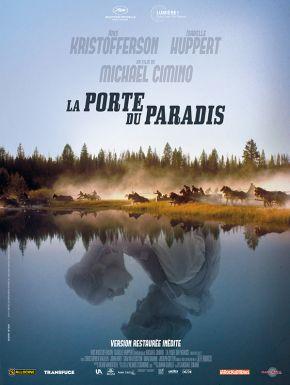 DVD La Porte Du Paradis